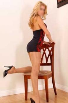 Escort dame Shakira
